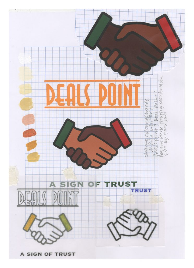 The Logo Commission | Deals Point