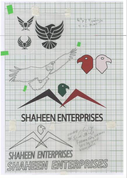 The Logo Commission | Shaheen Enterprises