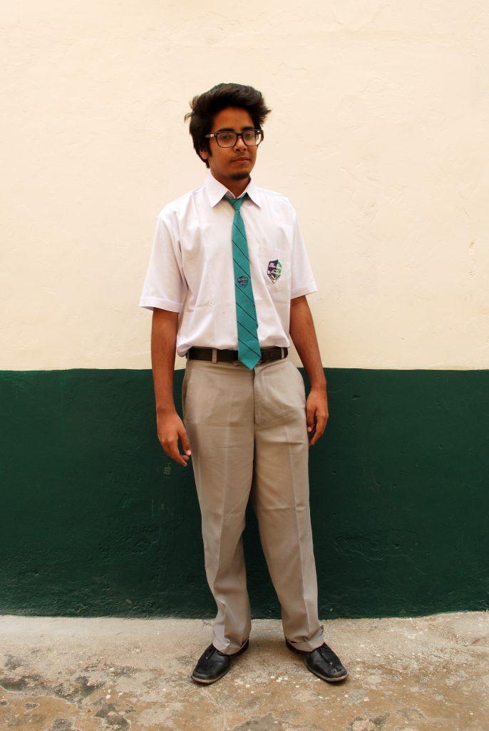 Wardi The Fahims School