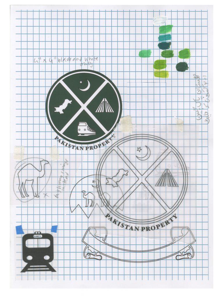 The Logo Commission | Pakistan Property
